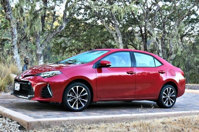 2017 Toyota Corolla: Enduring sedan keeps getting better