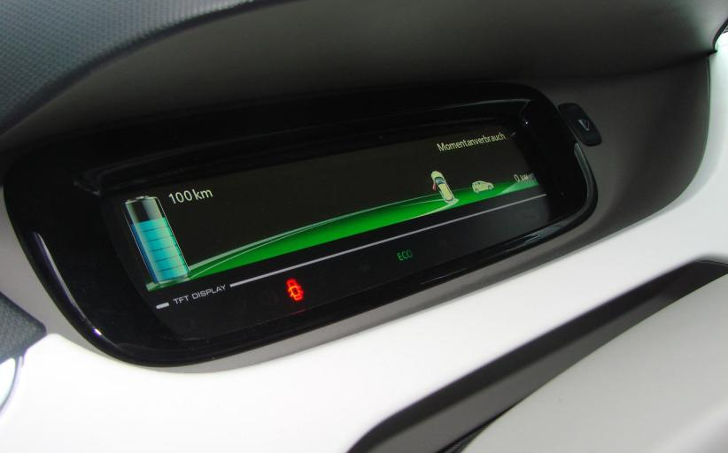 The race to improve electric cars globally heats up quickly
