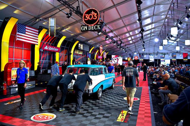 Mecum Auctions Las Vegas debut live on Facebook