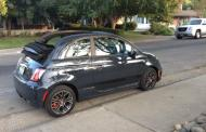 2017 Fiat 500c Abarth: fun but flawed subcompact