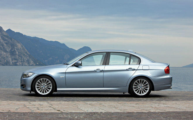 Fire risk prompts massive North American BMW recall