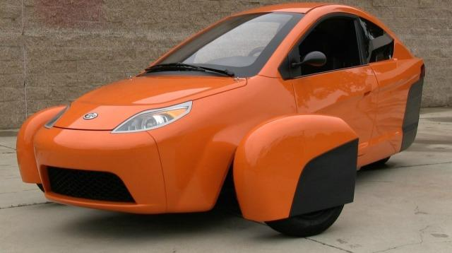 The Elio Motors three-wheel vehicle is failing before it was made.