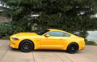 2018 Ford Mustang GT further defines iconic muscle car