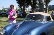 Episode 21, Rags to riches: The restoration of a rare Porsche 356