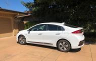 2018 Hyundai Ioniq: Serious challenger for Toyota Prius