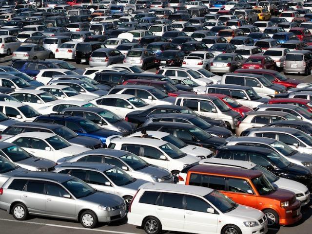 Buying the right used car requires extensive research and patience.