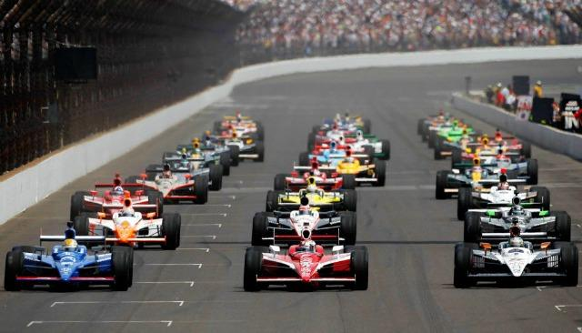 "The Indy 500 is the ""Greatest Spectacle in Racing."" Sacramento Journalist Mark Glover has attended the race 56 times."