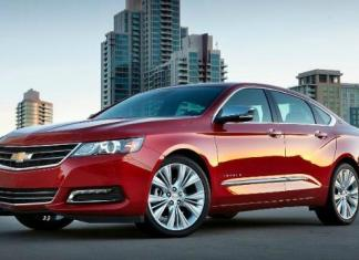 The Chevrolet Impala, first manufactured in 1958, will be among six cars departing from the GM lineup — at least in the United States.