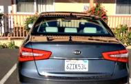 CAR REVIEW: 2014 Kia Cadenza: A star is born