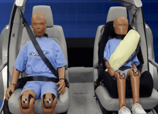 Car Safety isn't top reason consumers buy cars, but it's getting more important.