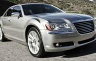 CAR REVIEW: 2013 Chrysler 300 a bargain Bentley