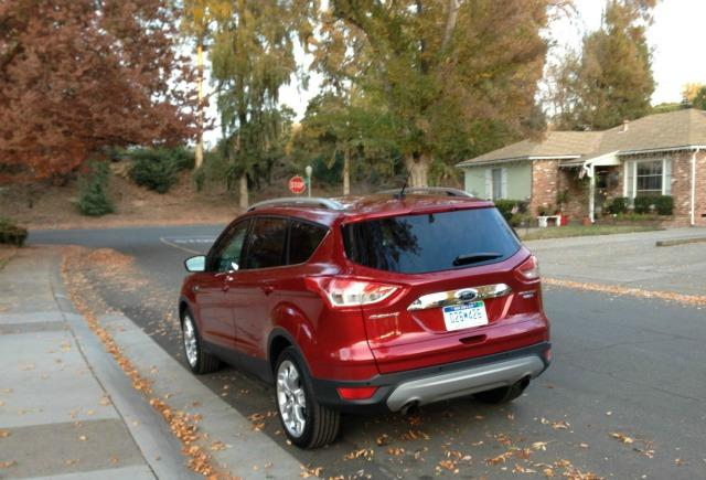 The 2016 Ford Escape is its fourth year of a new generation and remains a segment leadder.