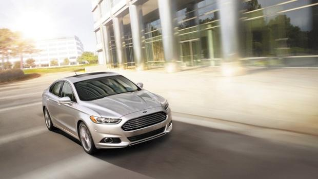Ford has had a massive recall of its Fusion and other vehicles in its stable.