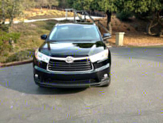 The revised 2014 Toyota Highlander may be the perfect family vehicle.
