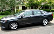CAR REVIEW: 2014 Chevrolet Impala: Best Ever