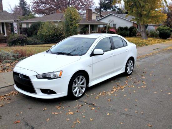 The 2014 Mitsubishi Lancer is the 41st year of the enduring sedan