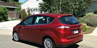Ford's new all -hybrid lineup