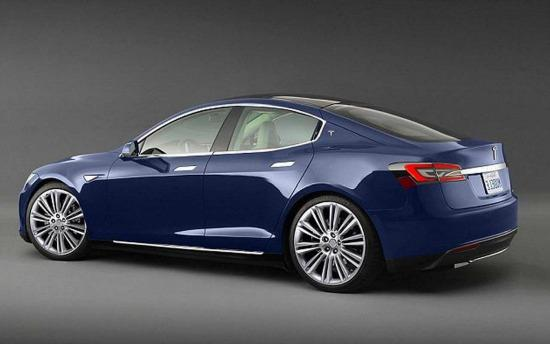 Reservations for the new Tesla 3 will begin March 31 for the $35,000 electric car.