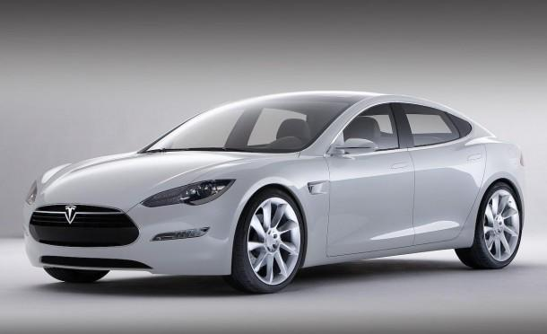 The Tesla Model III will be available to the public in 2017.