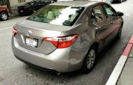 Review: 2014 Toyota Corolla: Sporty redesign shines