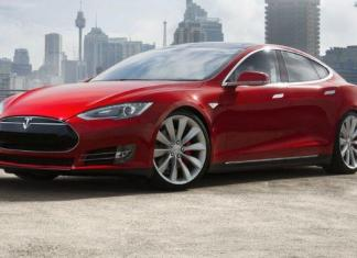The 2015 Tesla Model S is the best-testing car in history.