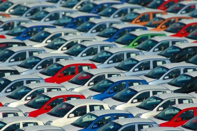 Proper research is key when buying a new or used car.