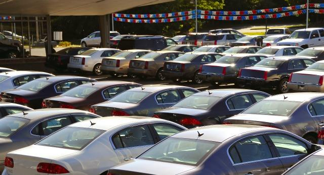 If you're buying a new or used car, consider purchasing an extended warranty.