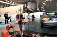 Women of the 2013 LA Auto Show