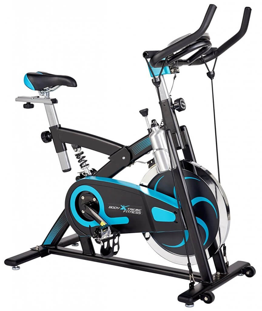 Body Xtreme Fitness Exercise Bike Review