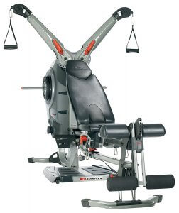 Best Exercise Equipment - Bowflex Revolution Home Gym
