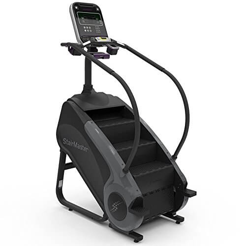 StairMaster GAUNTLET Series 8 StepMill Review