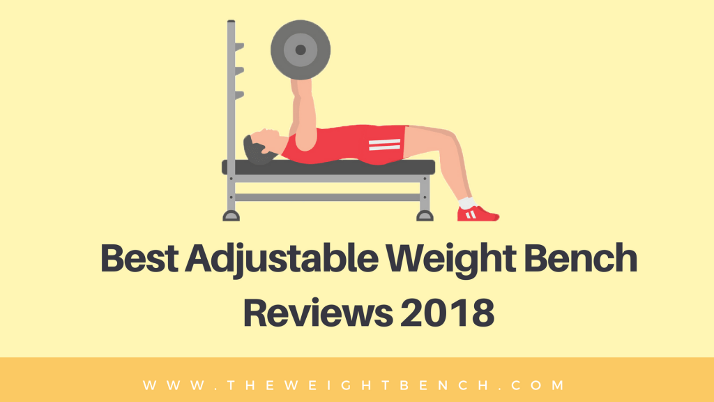 Reviews of 2018's Weight Bench