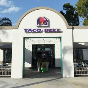 I Was Fat Shamed By A Taco Bell Employee