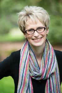 Louise Bibby - The Wellness Quest