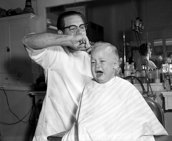 Two BC Barbershop Owners Retire