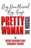 Pretty Woman Tickets