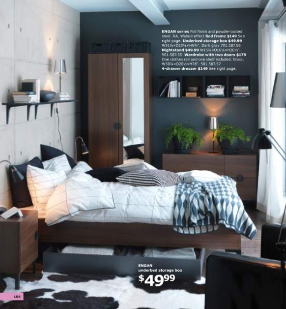 Ads for home furniture