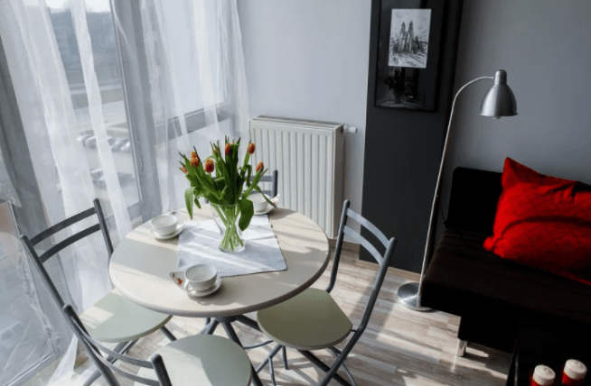 benefits of having a luxury apartment