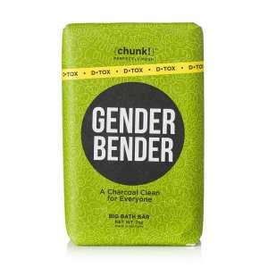 Perfectly Posh gender bender