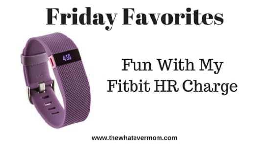 Friday Favorites (6)