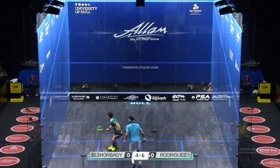 What Is Squash Sport? Rules of Squash
