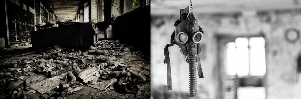 What Was Chernobyl Nuclear Disaster in 1986? Worst Nuclear Disaster