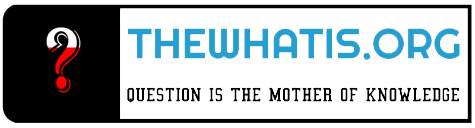 TheWhatIs.Org