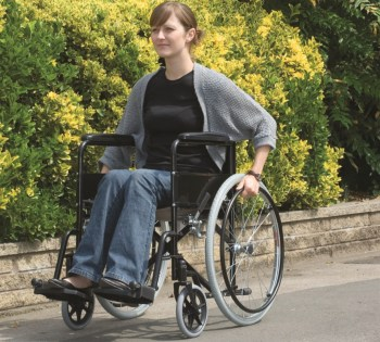 Your Wheelchair Solutions to Mobility Problems