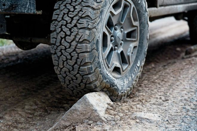 Bfg Commercial Traction Tires
