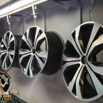 Diamond Cutting | Refurbishment Tips and How to Prevent Alloy Wheel Damage