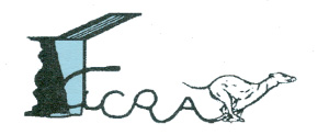 Whippet Club Racing Association logo