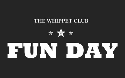 The Whippet Club Funday – 3rd August 2019