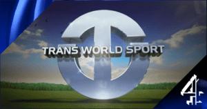 Trans World Sport logo