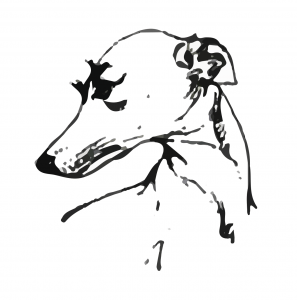 Limited Breed Obedience Show - The Whippet Club Logo